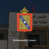 Mohammedia Connect icon