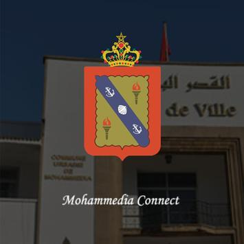 Mohammedia Connect poster