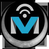 MoonVoip icon