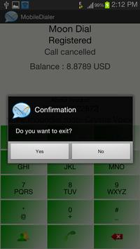 Moon Dial apk screenshot