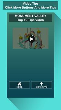 Monument valley guide apk screenshot
