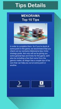 Guide for Mekorama apk screenshot
