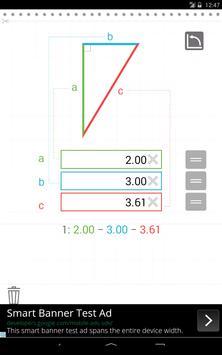 Diagonal apk screenshot