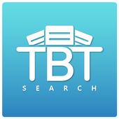 TBT 통보문 검색 어플 icon