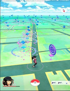 All Pokemons Go Information apk screenshot