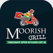 Moorish Grill icon