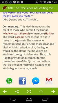 Riyad Us Saaliheen - Hadith apk screenshot