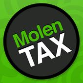 Molen Tax icon