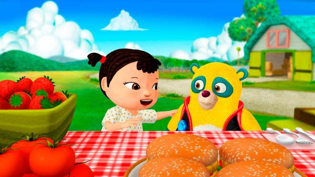 Preschool Tv Oso apk screenshot