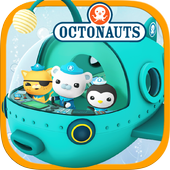 The Octonauts Videos icon