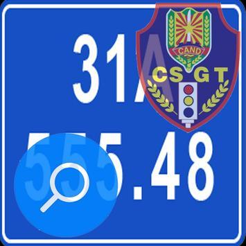 Kiểm tra đăng kiểm, bằng lái apk screenshot