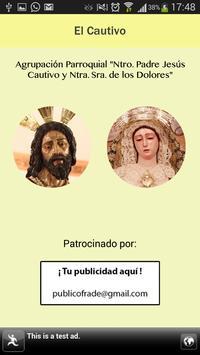 Momentos Cofrades Pilas apk screenshot