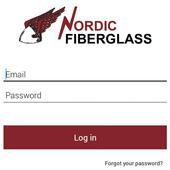 Nordic icon