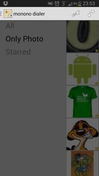 monono dialer apk screenshot