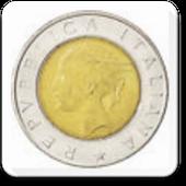 Monete Italiane - Numismatica icon