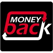 MoneyBack icon