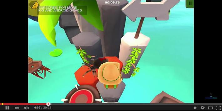 Guide/Tips : Nono Island 2015 apk screenshot