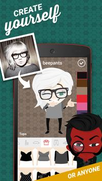Bebo apk screenshot