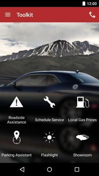 Monroeville Dodge DealerApp poster
