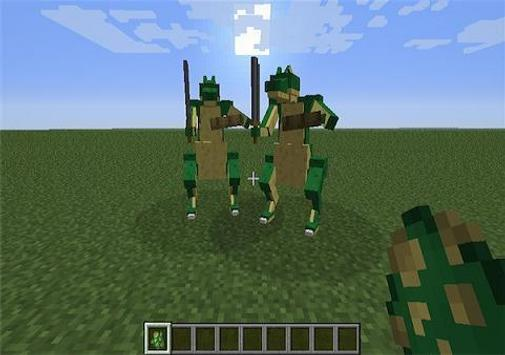 Monster Mods For Minecraft Pe Apk Download Free