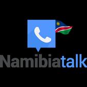 Namibia Talk icon