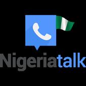 Nigeria Talk icon