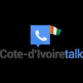 Ivory Coast Talk icon
