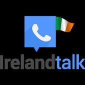 Ireland Talk icon