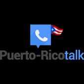 Puerto Rico Talk icon
