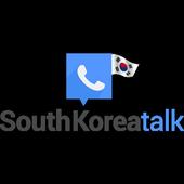 South Korea Talk icon