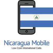 Nicaragua Mobile icon