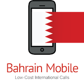 Bahrain Mobile icon