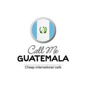Call Me Guatemala icon