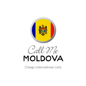 Call Me Moldova icon