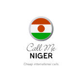 Call Me Niger icon