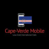 Cape-Verde Mobile icon