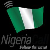 Call Nigeria, Let's call icon