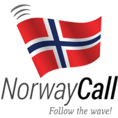 Call Norway, Let's call icon