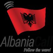 Albania Call, Follow the wave! icon
