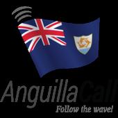 Call Anguilla, Let's call icon
