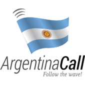 Call Argentina, Let's call icon