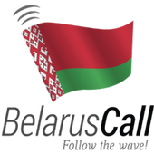 Call Belarus, Let's call icon