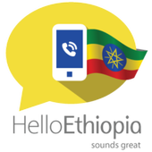 Call Ethiopia, Let's call icon