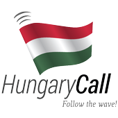 Hungary Call, Follow the wave! icon