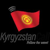 Kyrgyzstan Call icon