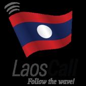 Call Laos, Let's call icon