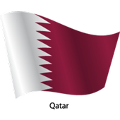 Call Qatar, Let's call icon