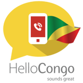 Call Republic Of The Congo icon
