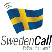 Call Sweden, Let's call icon
