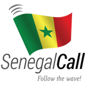 Call Senegal, Let's call icon